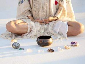 5 Day Amazonian Plant Medicine and Shamanic Land Healing Retreat in Scotland