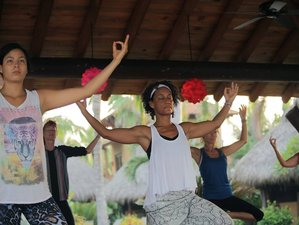 30 Days 300-Hour Yoga Teacher Training in Peru