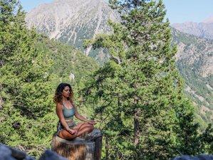 15 Day Yoga, Meditation, Hiking, Walking, Kayaking, Snorkeling, Exploring Beach Holiday in Corfu