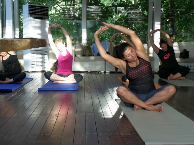 7 Days Yoga Retreat in Borneo, Malaysia