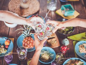 8 Days Nutritious Yoga, Cooking, and Meditation Retreat in Canary Islands, Spain