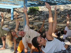 8 Days Luxury Yoga Retreat in Kea Island, Greece
