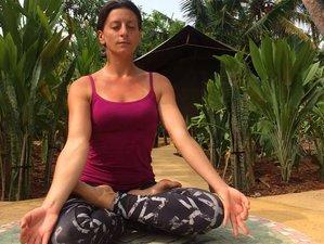 8 días transformador retiro de yoga y meditación en Welikanda, Sri Lanka