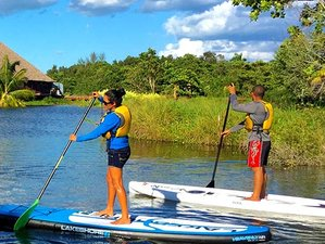 11 Days Adventurous SUP Holiday in Cuba