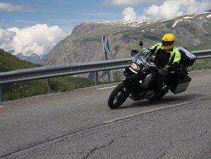 8 Days BMW Italy Motorcycle Tour
