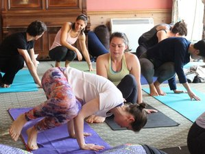 3 Days Yoga Retreat Weekend in Sussex