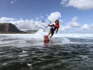 3 Days Kitesurfing Surf Camp Spain