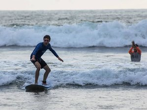 7 Days Exhilarating Yoga Holiday and Surf Camp Jaco, Puntarenas Province, Costa Rica