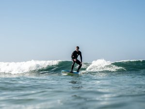 8 Day Surf Guiding and Yoga in Tamragth