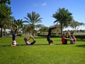 21 Day 200-Hour Private Hatha Yoga Teacher Training Course in Latchi, Paphos