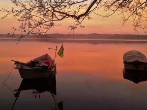 8 Tage Yoga und Ayurveda am Traumhaften Bolsenasee in der Toskana