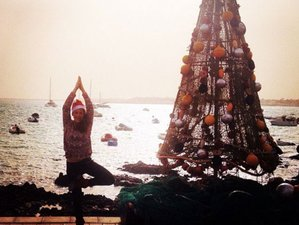 8 Days Christmas Pilates and Yoga Retreat in Fuerteventura, Spain