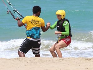 7 Days Exhilarating Kite Surf Camp Cabarete, Dominican Republic