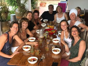6-Daagse ´Open Up´ Retreat met Yoga en Mindfulness met Kookworkshops op Ibiza, Spanje
