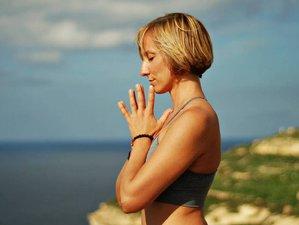 6 Days Divine Feminine Yoga Retreat in Qala, Malta