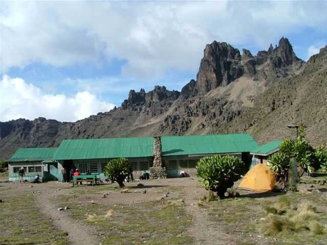 5 Days Kenya Safari and Trekking in Sirimon Route