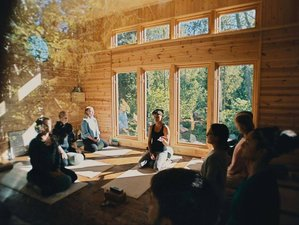 3 Days Weekend Nature and Yoga Retreat on a beautiful Swedish Island
