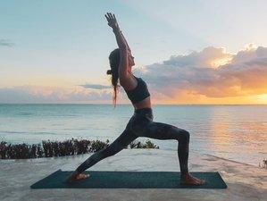 8 Day Awaken & Arise Holiday with Yoga in Zanzibar