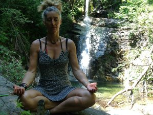 8 Days Yoga Retreat in Ticino, Switzerland