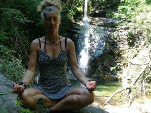 8 jours en retraite de yoga dans le Tessin, en Suisse