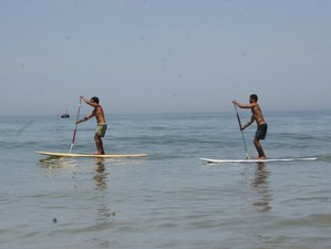 11 Days SUP Surf Camp Agadir, Morocco