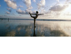 3 Day Stepping Into Courage and Out of Fear Yoga Retreat in Fort Lauderdale, Florida