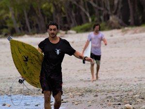 7 Tage Surf und Abenteuer Urlaub in Santa Teresa, Costa Rica