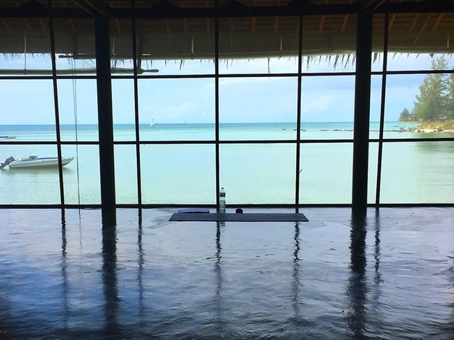 7 Days Intensive Yoga Retreat in Koh Phangan, Thailand