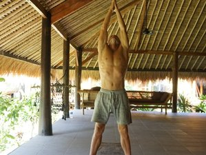 8 Day Magical Yoga Practices with a Relaxing Sumbawa Massage in Sekongkang Bawah, West Nusa Tenggara