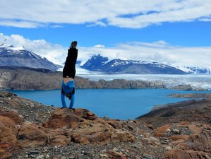 7 Days Navarino Island Trekking and Yoga Retreat in Chile