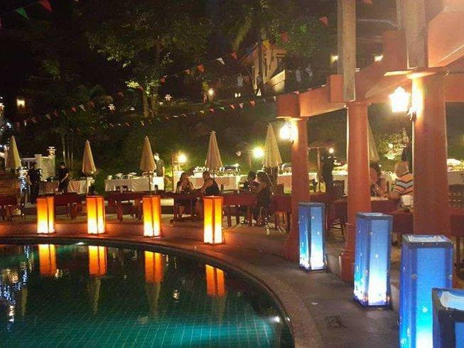 5 Tage Yoga Urlaub auf Koh Samui, Thailand