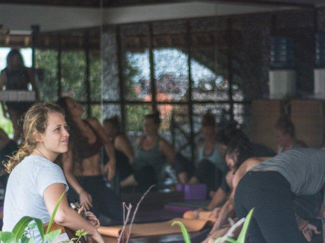 29 Days 200-Hour Swaha Yoga Teacher Training in Bali, Indonesia
