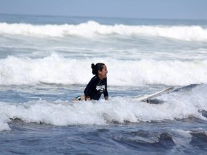 5 Days Beginner and Intermediate Surf Trip in Esterillos, Costa Rica
