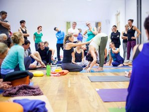 4 Days Intensive Yoga Retreat in Germany