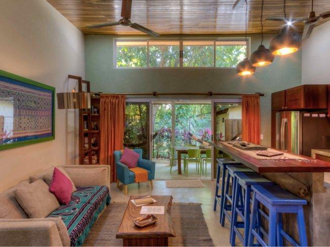 8 Days Women's Health and Yoga Retreat in Guanacaste, Costa Rica