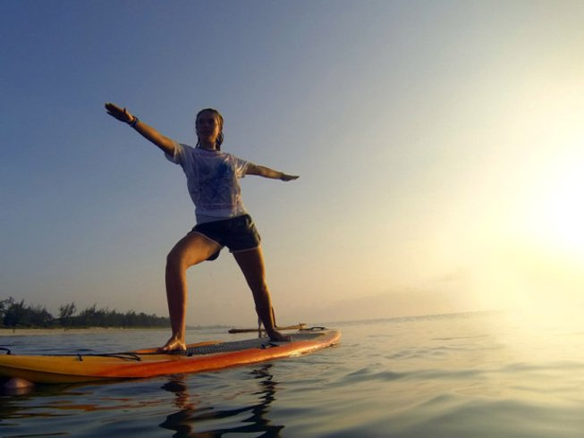 5 Days Full Moon, Full Power Yoga Retreat in Kenya