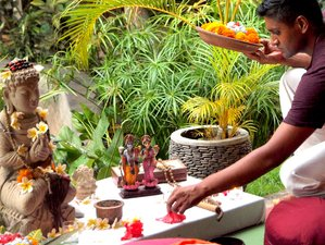 30 Days 300Hr Elemental Yoga Therapy Teacher Training in Bali