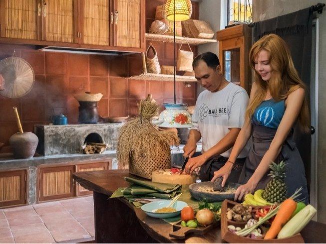 6-Daagse Zuivering en Detox Yoga Retraite in Bali, Indonesië