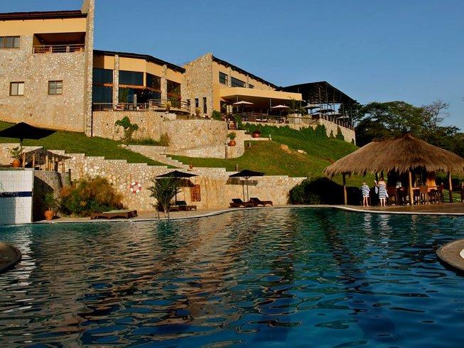 3 Days Safari and Honeymoon Package Uganda