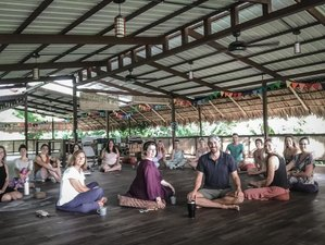 6 Day Self Reset Yoga Holiday in Playa Hermosa, Puntarenas