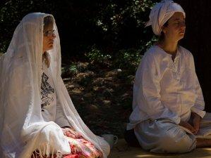 8 Days Vipassana Meditation Retreat in Palairos, Greece