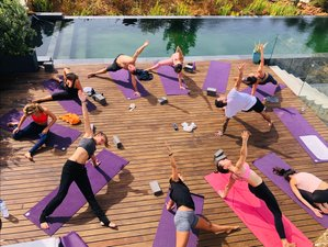 3 Day Recharging Weekend Yoga and Wellness Retreat at Meco