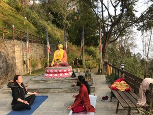 6 Day Nature Trekking, Meditation, and Yoga Retreat in Kathmandu, Bagmati Zone