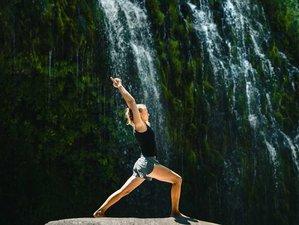 5 Day Rivers and Sage Hiking, Rafting, Yoga & Wellness Retreat in Lytton, British Columbia