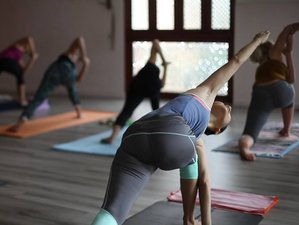 10 Days Intensive Ashtanga Yoga Retreat in Phuket, Thailand