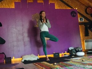 3 jours en week-end de méditation et formation de Reiki niveau 1 à Mortagne, Vosges