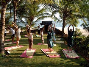 7 Days Soul Renewal Yoga Retreat in Bali