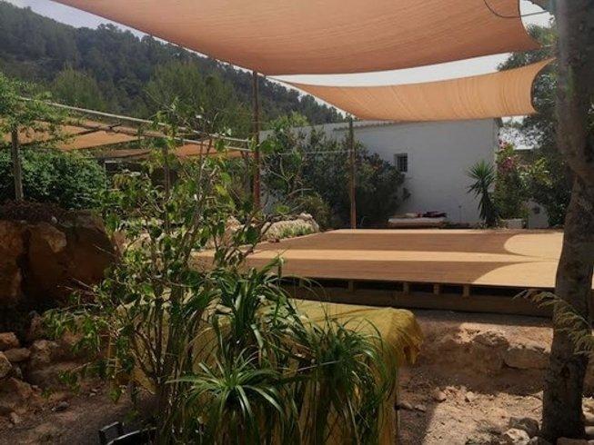 7 Tage Acroyoga Urlaub auf Ibiza