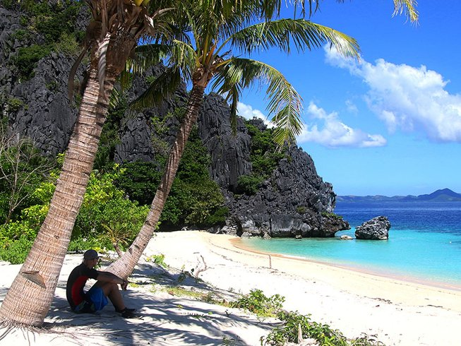 5 Days Meditation and Yoga Retreat in El Nido, Philippines