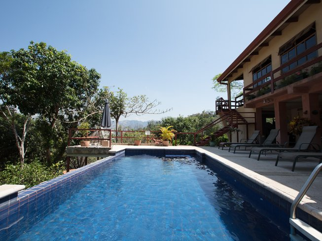 8 Tage Detox, Wellness & Yoga in San Pablo, Costa Rica